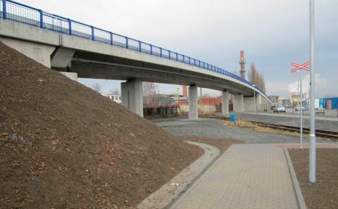 Most se silnicí III/4785